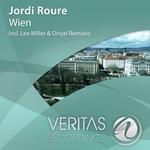 ROURE, Jordi - Wien (Front Cover)
