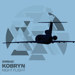 KOBRYN - Night Flight (Front Cover)