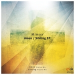 MIMAX - Amen (Front Cover)
