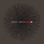 ANHILE - Aesc EP (Front Cover)