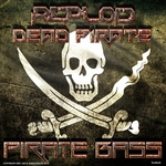 REPLOID/DEADPIRATE - Pirate Bass (Front Cover)
