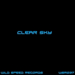 WILD SPEED - Clear Sky (Front Cover)