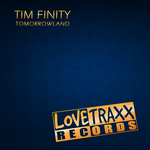 FINITY, Tim - Tomorrowland (Front Cover)