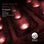 KARZ, Gene/BEKKAR - Autopsie (Front Cover)