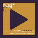 Vocalizing EP