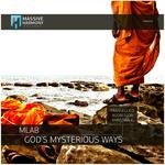 MLAB - God's Mysterious Ways (Front Cover)
