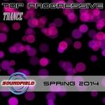 Top Progressive Trance Spring 2014