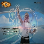 DOORN, Adrian - Future Trance (Front Cover)
