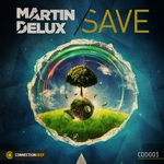 DELUX, Martin - Save (Front Cover)