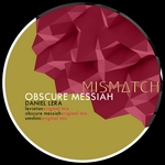LERA, Daniel - Obscure Messiah (Front Cover)