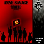 SAVAGE, Anne - Free (remixes) (Front Cover)