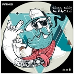 DEEP, Jemil - Miracle (Front Cover)