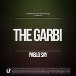 SAY, Pablo - The Garbi (Front Cover)