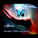 ALEXIA - Butterflies (Tell Me Who You Are) (Front Cover)
