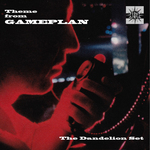 DANDELION SET, The - Theme From Gameplan EP (Front Cover)