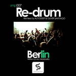 RE DRUM - Berlin (Front Cover)