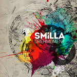 SMILLA - Drehmoment (Front Cover)