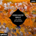GUELTERS, Georges - Oreol (Back Cover)