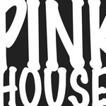 BOOKS, Martin - Pink House (Front Cover)