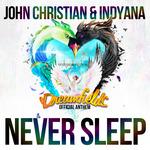 Never Sleep (Official Dreamfields Anthem)