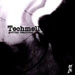 TECHMELL - Godlike Reactions (Front Cover)