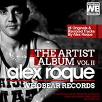 The Artist Album Vol II