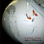 DACTILAR - Jazz Stories (Front Cover)