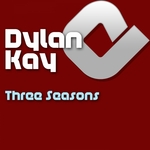KAY, Dylan - Three Seasons (Front Cover)
