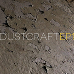 DUSTCRAFT - EP1 (Front Cover)