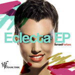 FORTES, Ismael - Eclecta EP (Front Cover)