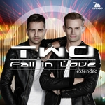 TWO - Fall In Love (extended) (Front Cover)