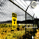 STRAYFEE - Nuclear (Front Cover)