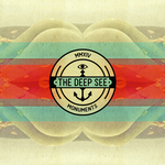 DEEP SEE, The - Monuments (Front Cover)