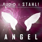 AUDIO PARADYNE & STAHL - Angel (Front Cover)