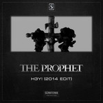 PROPHET, The - H3Y (2014 Edit) (Front Cover)