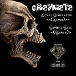 GRAYMATA - Scare Simulator Remix (Front Cover)
