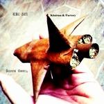 BRUNO COSTA - KOI 351 (Front Cover)