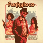FUNKYLOCO - Enjoy The Ride (Front Cover)