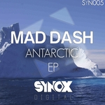 MAD DASH - Antarctic (Front Cover)