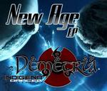 DEMETRIA - New Age (Front Cover)