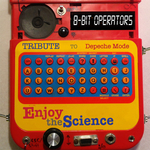 8-Bit Operators: Tribute To Depeche Mode: Enjoy The Science