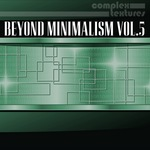 VARIOUS - Beyond Minimalism Vol 5 (Front Cover)
