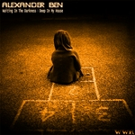 BEN, Alexander - Waiting In The Darkness EP (Back Cover)