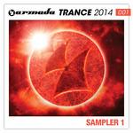 Armada Trance 2014-001 Sampler 1