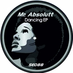 MR ABSOLUTT - Dancing (Front Cover)
