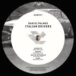 PALMAS, Daniel - Italian Drivers (Front Cover)