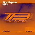 ALON HALPERIN - HPS (Front Cover)