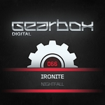 IRONITE/DENZA - Nightfall (Front Cover)
