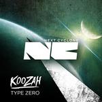 KOOZAH - Type Zero (Front Cover)