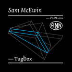 MCEWIN, Sam - Tugbox (Front Cover)